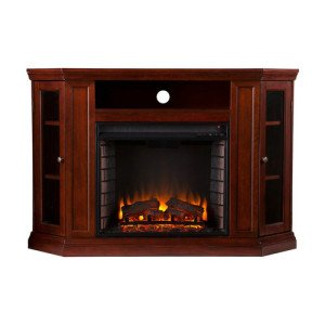 Best Small Electric Fireplace TV stand Under $500
