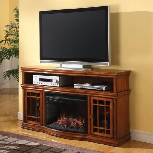 Best Tv Stand With Fireplace Top 10 Of 2017 Updated