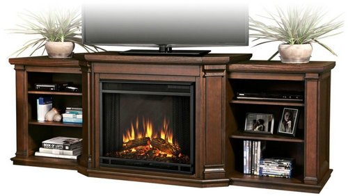 cheap Fireplace tv stand